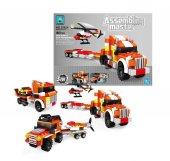 Brc Lego Seti Süper Üçlü Set 25624