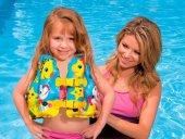 Intex 59661 Su Altı Desenli Havuz & Deniz Yeleği