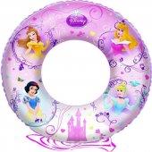 Bestway 91043 Lisanslı Disney Prenses Havuz & Deniz Simidi