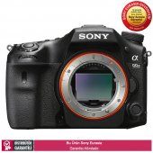 Sony Ilca 99m2 42,4mp Full Frame Dslr Fotoğraf Makinesi