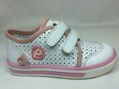 Tıpış Tıpış Perlina Kız Çocuk Spor Ayakkabı 100 Hakiki Deri