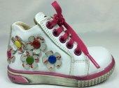 Tıpış Tıpış Tedi Kız Çocuk Bot 100 Deri Ortopedik Style Çizme