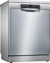 Bosch Sms46jı00t 6 Program İnox Bulaşık Makinesi