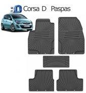 Opel Corsa D Paspas