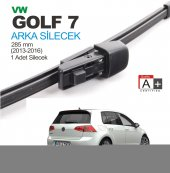 Volkswagen Golf 7 Arka Silecek 285 Mm