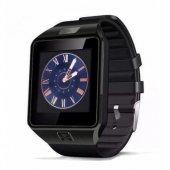 Smart Wathc Akıllı Saat Dz09 (Android Ve İos Uyumlu) Farklı Renkler