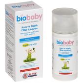 Biobaby Kuru Ve Atopik Ciltler İçin Krem 100 Ml