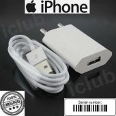 Apple İphone 7 7 Plus Orjinal Şarj Aleti Data Kablosu