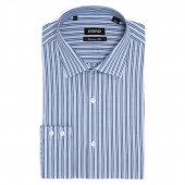 Pıngömlek Kensıngton End On End Strıpe Erkek Gömlek