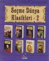 Anonim Seçme Dünya Klasikleri 2 (20 Kitap)