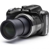 Kodak Pixpro Az422 Astro Zoom Dijital Fotoğraf Makinesi Siyah