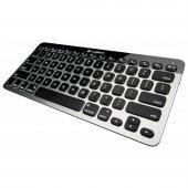 Logitech Bluetooth Easy Switch K811 Keyboard For Mac