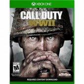 Xbox One Call Of Duty Wwıı Call Of Duty Ww2