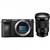 Sony A6500 18 105mm Aynasız Fotoğraf Makinesi