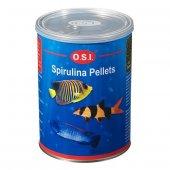 Osı Spirulina Pellets Small 15 L 9,09 Kg
