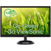 Viewsonic 21.5 Va2261 2 Led Monitör 5ms Siyah