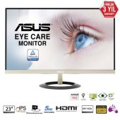 Asus 23 Vz239q Led Ips Mm Monitör Siyah 5ms