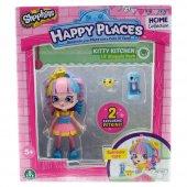 Cicibiciler Happy Places Mini Cici Kız Rainbow Kate Oyun Seti