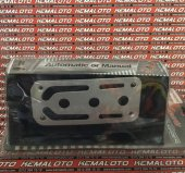 Pedal Seti Manuel Metal Sport R