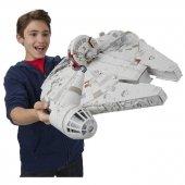 Star Wars Millennium Falcon B3678