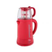 King K 8500 Teamax Kırmızı Otomatik Çay Makinesi