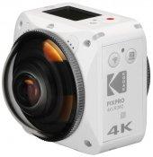 Kodak Pıxpro 4kvr360 Ultimate Pack