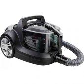 Fakir Veyron Turbo Xl 750 W Siyah Toz Torbasız Elektrikli Süpürge