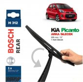 Kia Picanto Arka Silecek Bosch