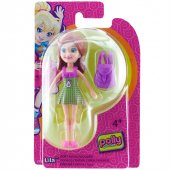 Polly Pocket Bebekler Lila Model 3