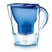Brıta Marella Xl Filtreli Su Arıtmalı Sürahi Mavi (2 Filtreli)