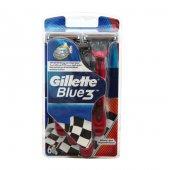 Gillette Blue 3 6 Lı Pride