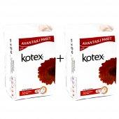 Kotex Ultra Normal 30+30 2li Paket
