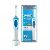 Oral B Vitality 2d White D12 Şarjlı Diş Fırçası
