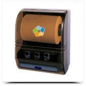 Xinda Xinda Otomatik Kağıt Havlu Makinesi Czq20. 184