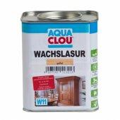 Clou W11 Su Bazlı Waxlı Ahşap Renklendirici 750 Ml