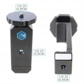 Lume Cube Smartphone Aparatı,top Kafa Ve El Tutamacı
