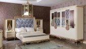 Balat Klasik Yatak Odası