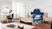 Osmanlı Yatak Odası