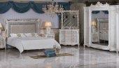 Hisar Klasik Yatak Odası