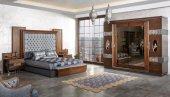 Rosignol Klasik Yatak Odası