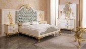 Narva Klasik Yatak Odası