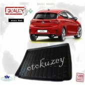 Opel Astra K 3d Bagaj Havuzu A +++ Kalite (Kokusuz) Stoktan 2015