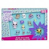 Littlest Pet Shop Miniş Koleksiyoner Oyun Seti E1012