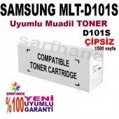 Mlt D101 Mlt D111 Çipsiz Muadil Toner