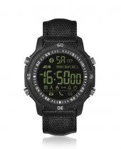 Zeblaze Vıbe2 Smartwatch Akıllı Saat (Siyah)