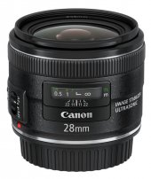 Canon Ef 28mm F 2.8 Is Usm