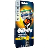 Gillette Fusion Proglide Flexball Power Tıraş Makinesi (0595)