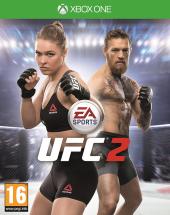 Xbox One Ea Sports Ufc 2