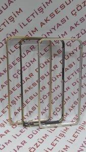 Iphone 6 Plus Metal Bumper Kılıf