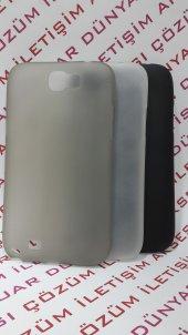 Galaxy Note 2 Orjinal Spada Kılıf+cam Jelatin